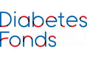 Logo Diabetesfonds
