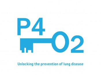 Public-private consortium P4O2 (precision medicine for more oxygen) investigates risk factors for developing lung damage and chronic complaints after COVID-19